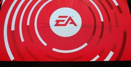 EA cierra el año fiscal con caídas en sus ingresos