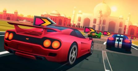 Anuncian la llegada de más contenido para <em>Horizon Chase Turbo</em>