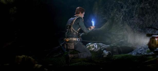 EA revela sus expectativas de venta para <em>Star Wars Jedi: Fallen Order</em>