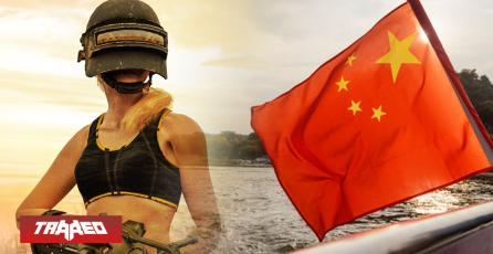 """Polémica: Tencent reemplaza PUBG en China por una versión """"Patriótica y correcta"""""""