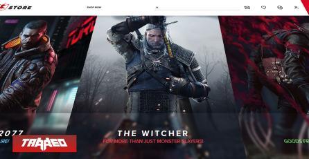 Otro más: CD Projekt anuncia 'Red Store' como su nueva tienda digital