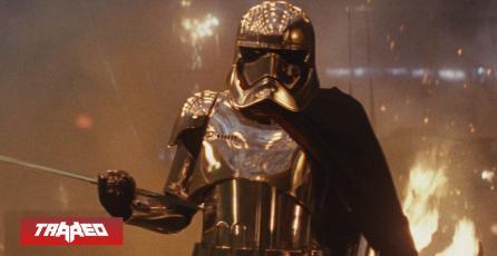 Disney confirma nueva trilogía de películas de Star Wars