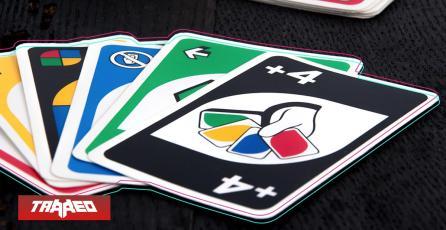 Hiciste trampa siempre: UNO! confirma que no se suman las cartas +4 y +2