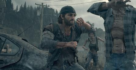 <em>Days Gone</em> domina las ventas en Japón