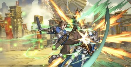 Usuarios de PS Plus recibirán Beta exclusiva de <em>Granblue Fantasy Versus</em>