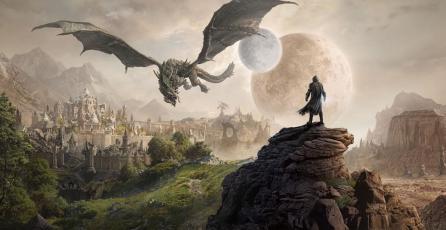 Juego de rol basado en <em>The Elder Scrolls</em> enfrenta acusaciones de plagio
