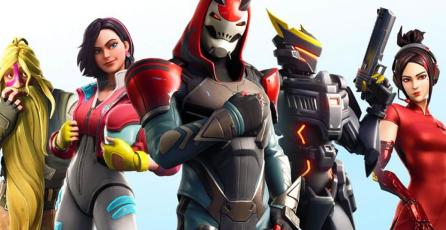 ¡Hoy inicia la Temporada 9 de <em>Fortnite</em>!