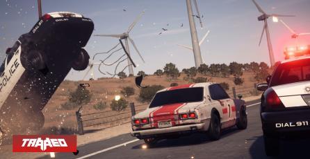 Need For Speed confirma regreso de Policías vs Corredores como principal mecánica
