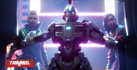 Con pollos mecánicos y mapa Cyberpunk: Fortnite estrena su temporada 9