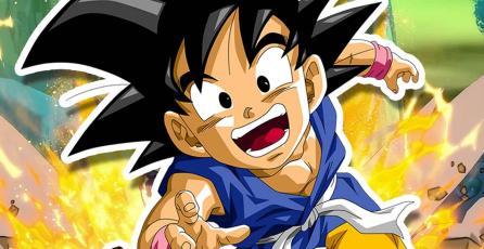 Celebra el Día de Goku con el nuevo DLC para <em>Dragon Ball FighterZ</em>