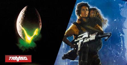 """No te pierdas el reestreno de """"Alien"""" y """"Aliens: el regreso"""" en Chile"""