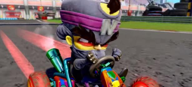Habrá muchísima personalización en <em>Crash Team Racing Nitro-Fueled</em>