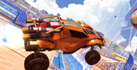 Evento de verano para <em>Rocket League</em> será el más grande en su historia