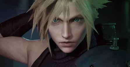 Revelan el nuevo avance de <em>Final Fantasy VII Remake</em> en State of Play