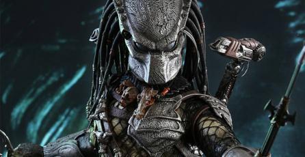 Anuncian nuevo multijugador online <em>Predator: Hunting Grounds</em>