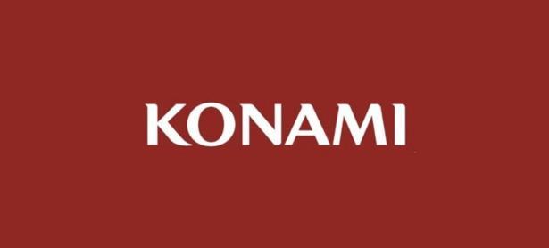 División de juegos de Konami sigue repuntando financieramente