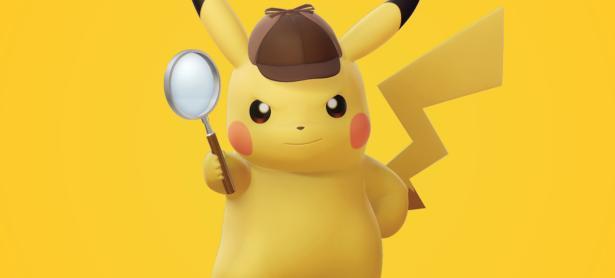 <em>Detective Pikachu</em>: Un gran enigma por resolver