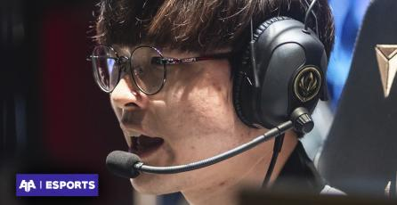 SK Telecom T1 cae aplastado por G2 en su primer partido del MSI 2019