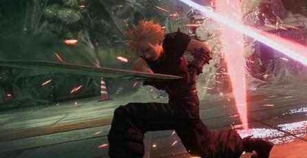 Square Enix habla sobre si <em>Final Fantasy VII Remake</em> será episódico