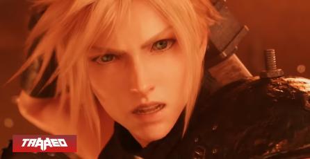 Cual Tellate Final Fantasy VII llegará a PlayStation 4 como un juego por episodios