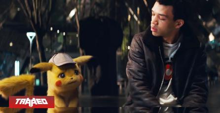 TAL CUAL: Detective Pikachu se desarrolla en la misma línea de tiempo que el anime