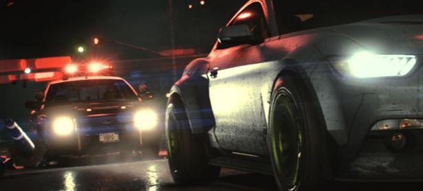 Nuevo <em>Need for Speed</em> regresará a la temática de policías contra corredores