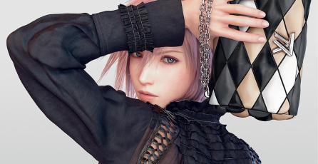 Música de <em>Final Fantasy</em> ambienta pasarela de moda de Louis Vuitton