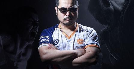 Katsuhiro Harada es el nuevo productor general de Bandai Namco