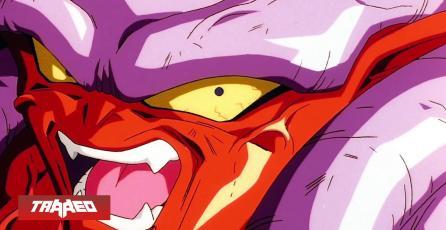 Janemba sería oficialmente el próximo DLC de Dragon Ball Fighter Z