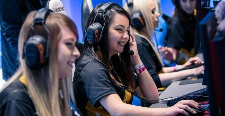 ESTUDIO: más de mil millones de mujeres disfrutan los videojuegos