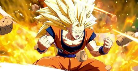 Parece que Xbox filtró al próximo peleador DLC de <em>Dragon Ball FighterZ</em>