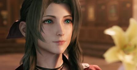Comparativa gráfica de <em>Final Fantasy VII Remake</em> revela progreso del desarrollo
