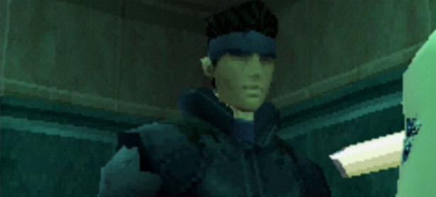 Alguien está haciendo un remake HD de <em>Metal Gear Solid</em> en <em>Dreams</em>