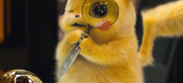 <em>Detective Pikachu</em> tuvo el mejor estreno de una película de videojuegos