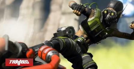 Apex Legends comenzará a banear jugadores que no apoyen a sus compañeros
