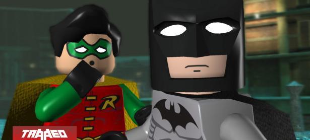 LEGO Harry Potter y Batman están disponibles a solo 1 dólar