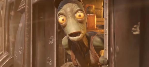 Checa el nuevo teaser con gameplay de <em>Oddworld: Soulstorm</em>