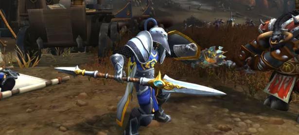 Pronto no podrás usar Recluta un amigo en <em>World of Warcraft</em>