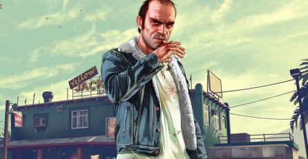 <em>Grand Theft Auto V</em> rompe una nueva marca de ventas