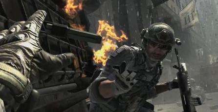 REPORTE: veteranos de Infinity Ward regresaron para el nuevo <em>Call of Duty</em>