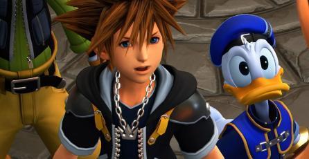 Ganancias de Square Enix cayeron durante el año fiscal 2019