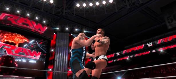 El estudio de los juegos de <em>WWE 2K</em> creará una nueva IP de lucha libre