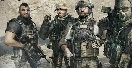 Creativo insinúa posible remasterización de <em>Call of Duty: Modern Warfare 2</em>