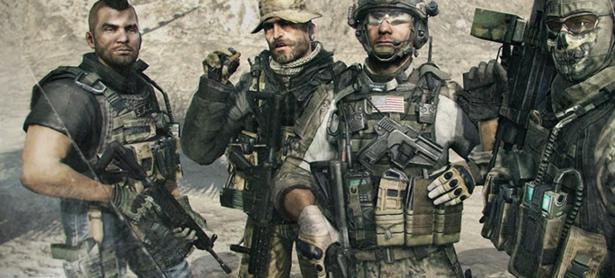 Creativo insinúa posible remasterización de <em>Call of Duty: Modern Warfare 2</em>