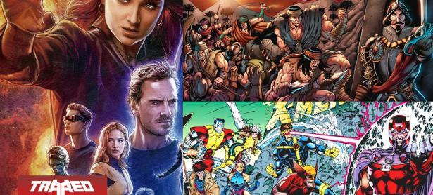 Mutantes honorables de ayer y hoy: un recordatorio de los X-Men
