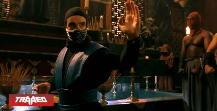 Mortal Kombat inicia el reboot de su película live-action de 1995