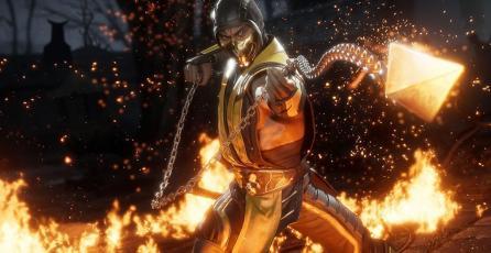 Producción de la nueva película de <em>Mortal Kombat</em> iniciará pronto