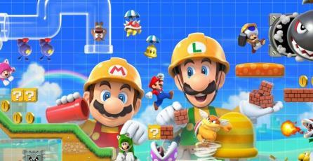 ¡Habrá un Nintendo Direct sobre <em>Super Mario Maker 2</em>!