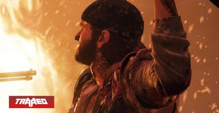 Prójimo en su tierra: Days Gone supera a God of War 4 y Last Guardian en Japón