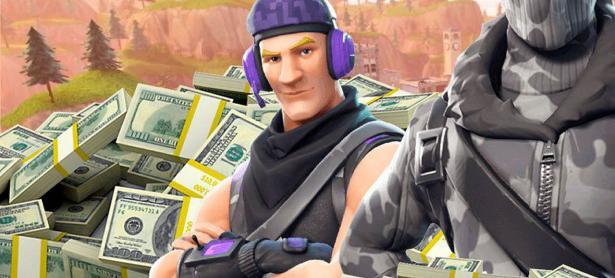 <em>Fortnite</em> filtró la primera venta especial de la tienda de Epic Games